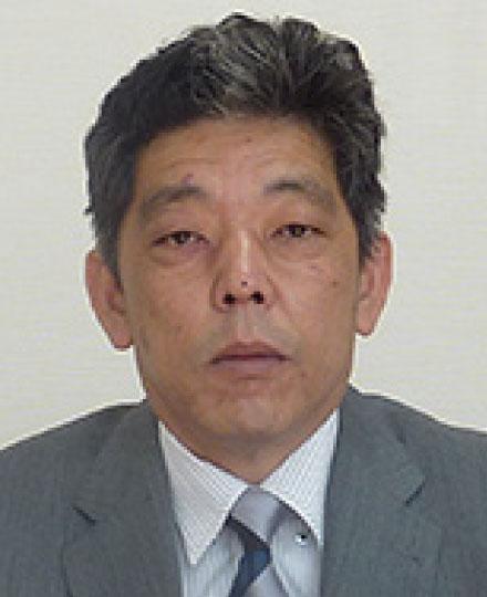 President Ryushin Endo